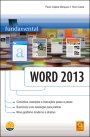 Fundamental do Word 2013